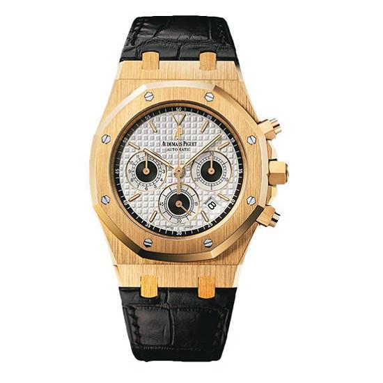 Audemars Piguet Prestige Sports Collection Royal Oak Chronograph